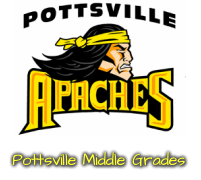 Pottsville Middle Grades Library